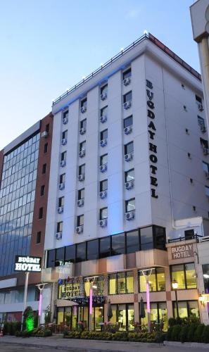 Ankara Bugday Hotel adres