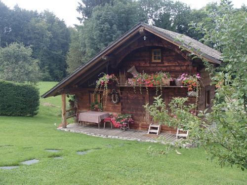 Le Grenier - Accommodation - Saint-Paul-en-Chablais