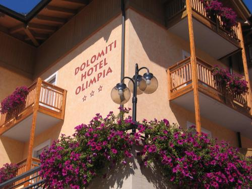 Dolomiti Hotel Olimpia - Andalo