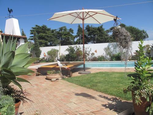 Casa dos Cactos, 7645-246 Vila Nova de Milfontes