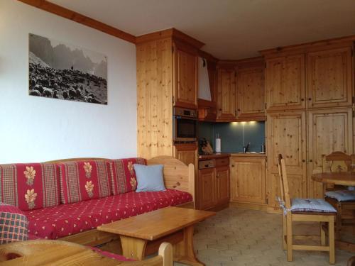 Studio Residence Plein Soleil Meribel