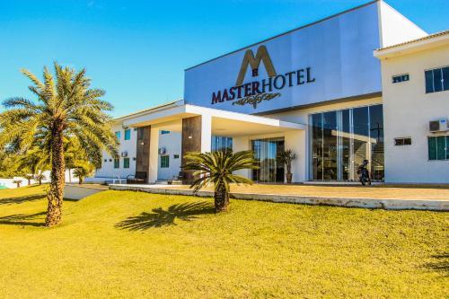 . Master Hotel