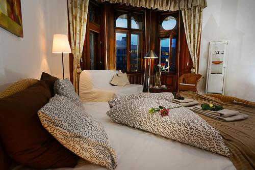 Vintage Apartments, Pension in Budapest