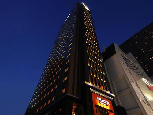 APA新宿歌舞伎町大廈酒店