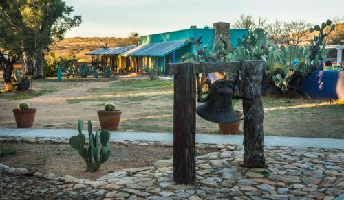 . Rancho de la Osa Guest Ranch
