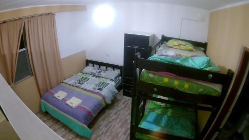Tampu Machi Backpackers Hostel