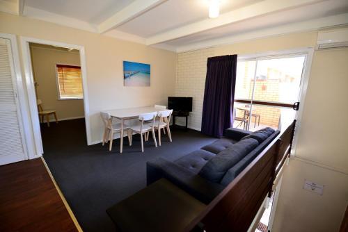 . City Centre Apartments