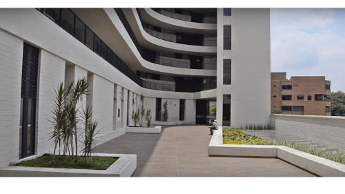 . Apartamento Santacoloma