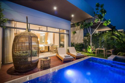 1499 Phet Kasem Rd, Tambon Cha-am, Amphoe Cha-am, Chang Wat Phetchaburi 76120, Thailand.