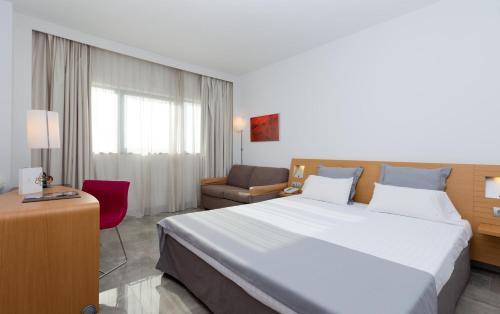 Agalia Hotel фотографии номера