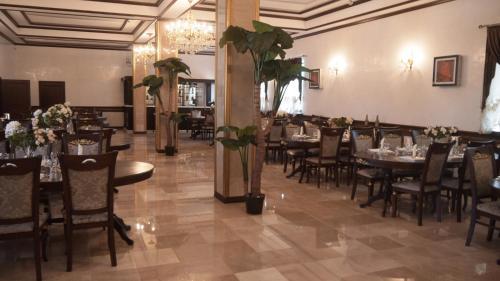 Hotel KREZ, Qyzylorda