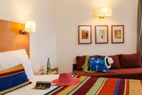 Prima Music Hotel zdjęcia pokoju