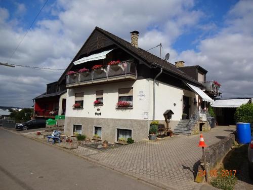 Ferienwohnungen Stollhof - Apartment - Mehring