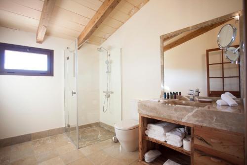Habitación Doble Superior Finca Gomera - Luxury Country House - 5