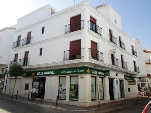 Hotel Hostel Conil