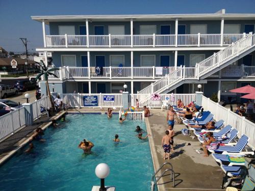 Sandy Shores Resort