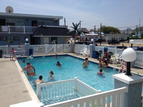 Sandy Shores Resort - North Wildwood, NJ 08260