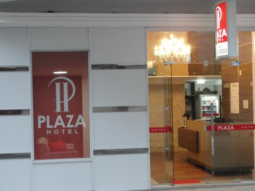 Foto de Colatina Plaza Hotel