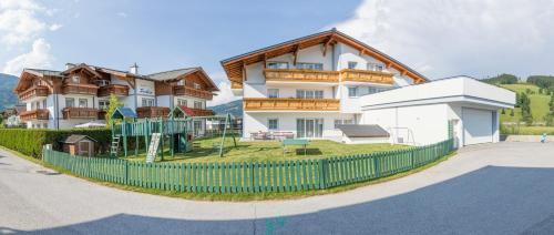 Aparthotel Pichler Flachau