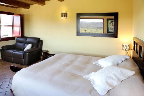 Double Room Sa Perafita - Celler Martín Faixó 12