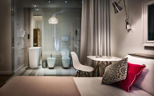 Teku Sardinia Boutique Hotel img4