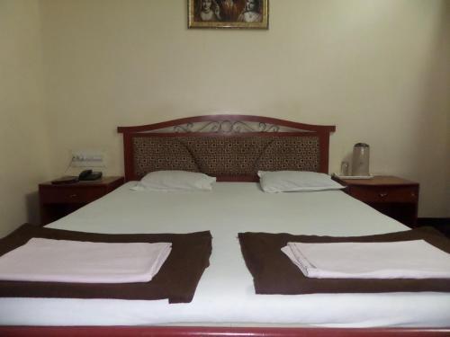 Фото отеля Hotel Ambessador Executive