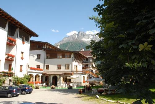 Hotel Bellavista - Ponte di Legno
