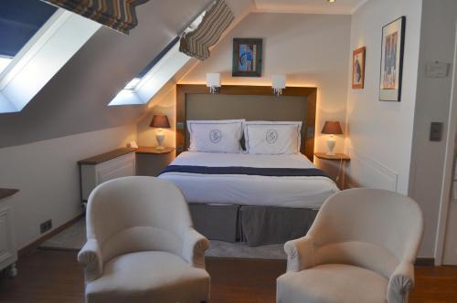 Foto - Hotel Le Dixseptième