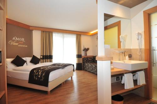 Hotel B&B Bondi Livigno
