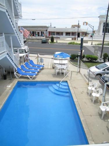 The Heritage Inn - Cape May, NJ 08204