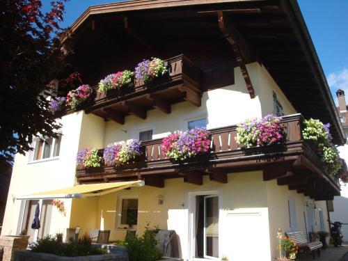 Haus Bader Ehrwald