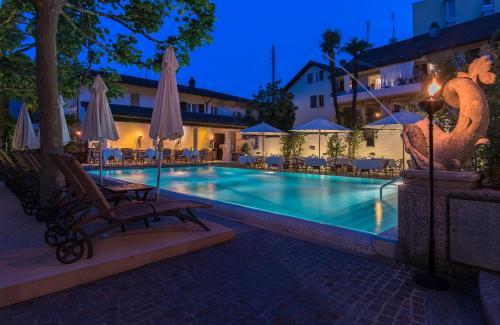 . Sunstar Hotel Brissago