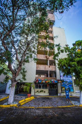 . Hotel Campina Plus