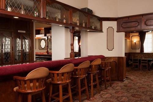 Park Hotel Bethlehem