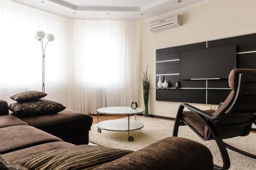 Apartamienty Miakinino