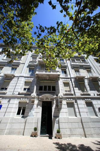 Hotel Dom Sancho I impression