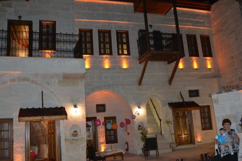 Nevsehir Yoruk Stone House tatil