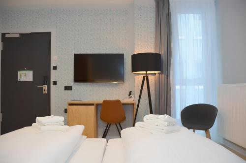 mk | hotel münchen city photo 21