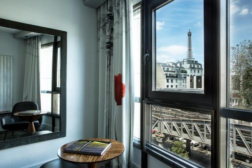Le Parisis - Paris Tour Eiffel photo 50