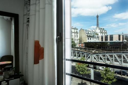 Le Parisis - Paris Tour Eiffel photo 51