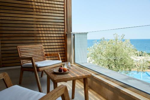 Cavo Olympo Luxury Hotel Spa Adult Only Resort Litochoron Deals Photos Reviews