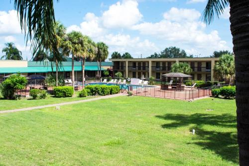 Hotels Near Legoland Florida One Way Winter Haven Fl