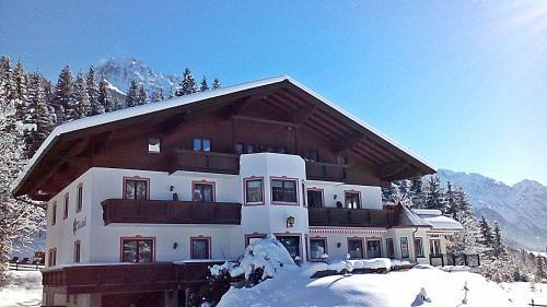 Gästehaus Kristall - Kleinarl