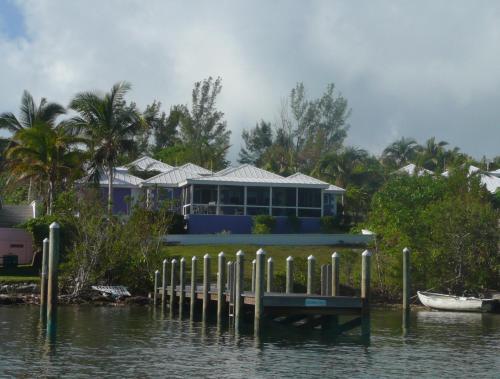 . Coconut Cabana