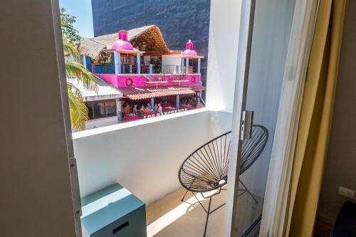 Xtudio Comfort, Playa del Carmen