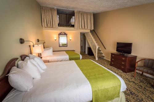 Fox Ridge Resort - North Conway, NH NH 03860