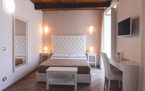 Hotel Fata34 Luxury B&B
