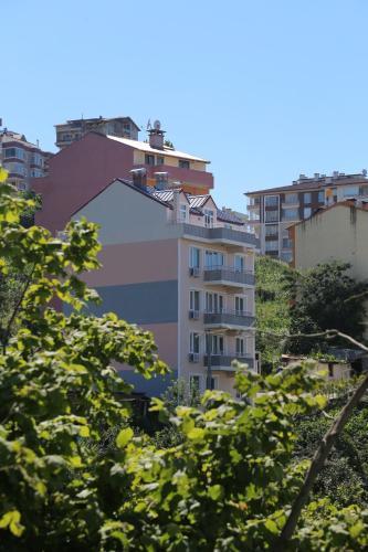Trabzon Trabzon Suites indirim kuponu