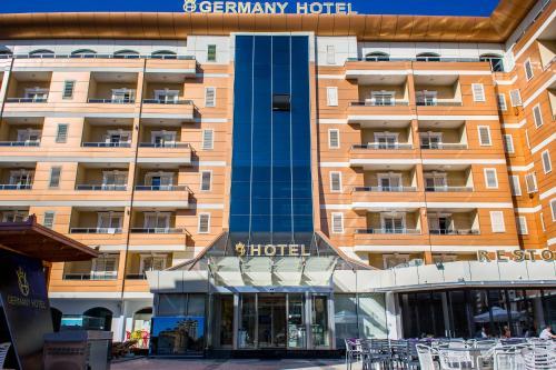 Germany Hotel