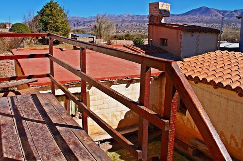 . El Sol Hostel de Humahuaca